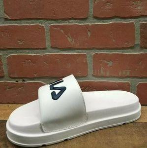 Fila Other - Fila Men's White Sandals